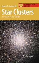Star Clusters - A Pocket Field Guide (2010)