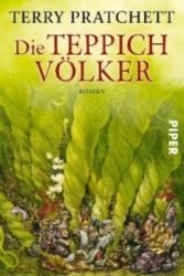 Die Teppichvölker - Terry Pratchett, Andreas Brandhorst (2004)