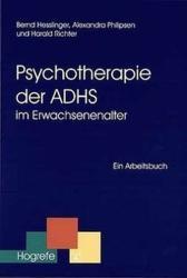 Psychotherapie der ADHS im Erwachsenenalter (2004)