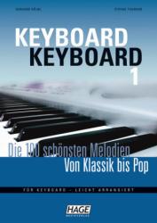Keyboard Keyboard. Notenbuch (2004)