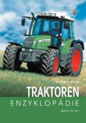 Illustrierte Traktoren-Enzyklopdie (2007)