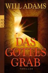 Das Gottesgrab - Will Adams, Andree Hesse (2007)
