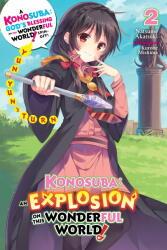 Konosuba: An Explosion on This Wonderful World! , Vol. 2 (ISBN: 9781975387020)