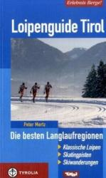 Loipenguide Tirol (2008)