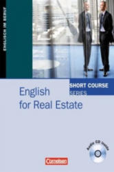 English for Real Estate, m. Audio-CD - Peter Altmann, Alice Jovy (2008)