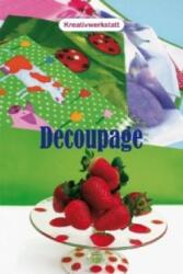 Decoupage - Amandine Dardenne, Michael Meyer (2008)