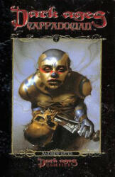 Dark Ages Cappadocian: Book 3 of the Dark Ages Clan Novel Saga - Andrew Bates (ISBN: 9781950565597)