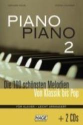 Piano Piano 2 mit 2 CDs (2008)