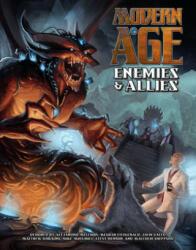 Modern Age Enemies & Allies (ISBN: 9781949160093)
