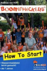 Boomwhackers - How To Start - Andreas von Hoff (2007)