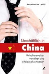 Geschftlich in China (2007)