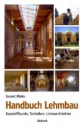 Handbuch Lehmbau (2009)