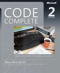 Code Complete (ISBN: 9780735619678)