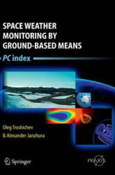 Space Weather Monitoring by Ground-Based Means - PC Index (2012)