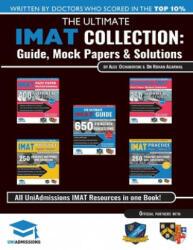 Ultimate IMAT Collection - Alex Ochakovski (ISBN: 9781912557899)
