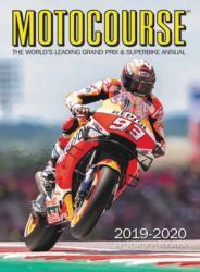 Motocourse 2019-20 Annual - The World's Leading Grand Prix & Superbike Annual (ISBN: 9781910584415)
