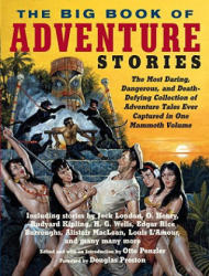 The Big Book of Adventure Stories (2011)