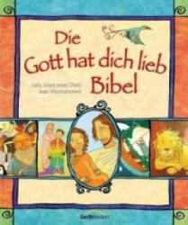 Die Gott hat dich lieb Bibel (2009)