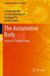 The Automotive Body: Volume II: System Design (2011)