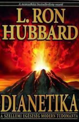 Dianetika (ISBN: 9788776884840)