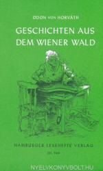 Geschichten aus dem Wiener Wald - Ödön von Horváth (2009)