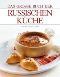 Das groe Buch der Russischen Kche (2009)