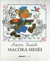 Macóka meséi (2010)
