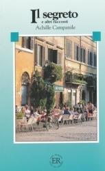 Achille Campanile: Il segreto e altri racconti (ISBN: 9788723901101)