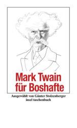 Mark Twain fr Boshafte (2010)