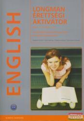 - ENGLISH LONGMAN ÉRETTSÉGI AKTIVÁTOR (2010)
