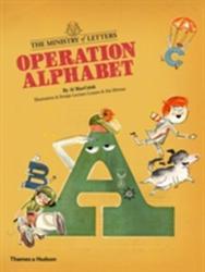 Operation Alphabet (2011)