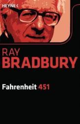 Fahrenheit 451 - Ray Bradbury, Fritz Güttinger, Jürgen Langowski (2010)