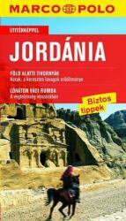 Jordánia /marco polo (2010)