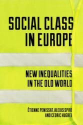 Social Class in Europe (ISBN: 9781788736282)