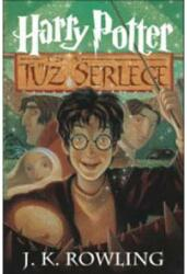 Harry Potter és a Tűz Serlege (ISBN: 9789639884762)