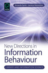 New Directions in Information Behaviour - Amanda Spink (2011)