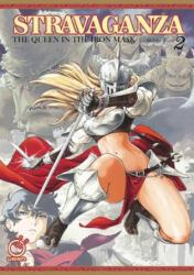 Stravaganza Volume 2 (ISBN: 9781772941043)
