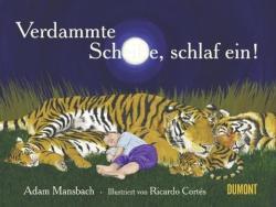 Verdammte Scheie, schlaf ein! (2011)