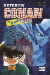 Conan vs. Kaito Kid (2011)