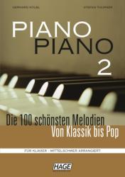 Piano Piano 2 mittelschwer (2011)