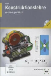 Konstruktionslehre, m. DVD-ROM - Andreas Gasser (2011)