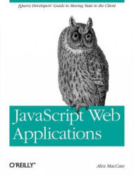 JavaScript Web Applications (2011)