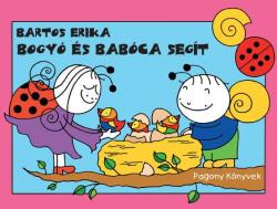 Bogyó és Babóca segít (ISBN: 9789639727878)