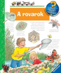 A rovarok (2010)