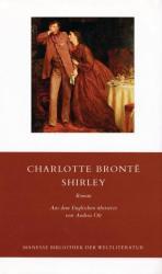 Shirley - Charlotte Brontë, Andrea Ott (1998)