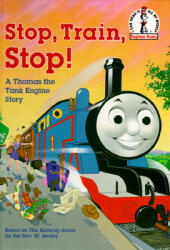Stop, Train, Stop! a Thomas the Tank Engine Story (1995)