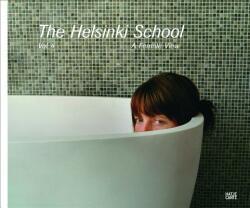 Helsinki School - Andrea Holzherr, Timothy Persons (2011)
