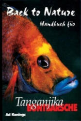 Tanganjika Buntbarsche (2005)