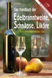 Das Handbuch der Edelbranntweine, Schnpse, Likre (2006)