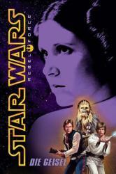 Star Wars Rebel Force 02 - Die Geisel (2009)